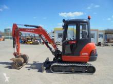 KubotaKX71-3 KX71.3 小型挖掘车 二手