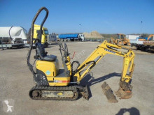 Yanmar SV 08-1 tweedehands mini-graafmachine