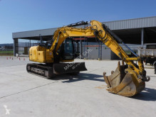 Caterpillar 311 C used track excavator