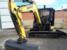 Yanmar VI50-6A used track excavator