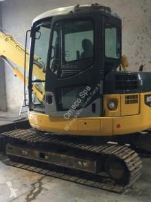 Escavatore Komatsu PC78MR-6 usato