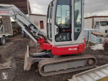 Takeuchi TB 138 FR mini pelle occasion