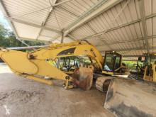 Excavadora Caterpillar 330BLN excavadora de cadenas usada