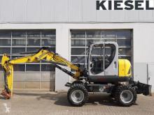 Wacker Neuson EW100 escavatore gommato usato