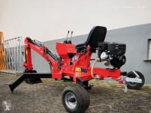Mini excavator HZC Spider