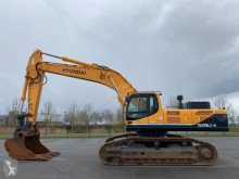 Hyundai ROBEX 520 LC-9 / HEAVY DUTY / BUCKET / LOW HOURS bæltegraver brugt