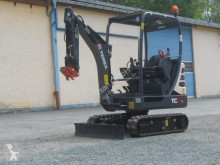 Mini escavatore Terex TC 14/2