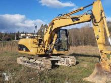 Excavadora Caterpillar 312 C excavadora de cadenas usada