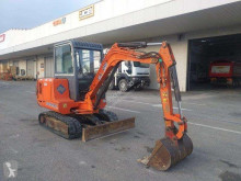 Eurocomach ES 300 used mini excavator