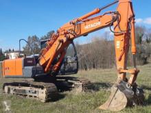 Escavatore cingolato Hitachi 130 LCN 3