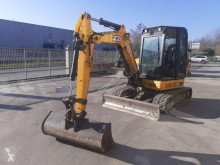 JCB 48Z-1 mini pelle occasion
