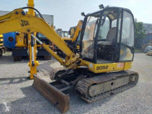 Mini-graafmachine JCB 80.52