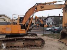 JCB JS 150 LC used track excavator