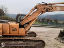 Escavadora JCB JS 220 escavadora de lagartas usada