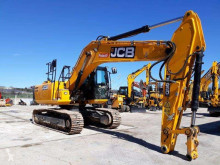 JCB JS 220 верижен багер втора употреба