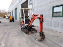 Kubota KX 36-3 mini escavatore usato