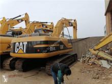 Escavatore cingolato Caterpillar 325B 325BL