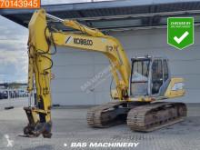 履带式挖掘机 神钢 SK160
