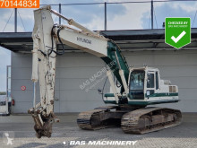 Excavadora Hyundai ROBEX360LC-7A DUTCH MACHINE - FROM FIRST OWNER excavadora de cadenas usada
