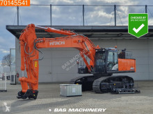 Hitachi ZX490LCH-6 EPA/CE - ALL FUNCTIONS - NEW UNUSED used track excavator