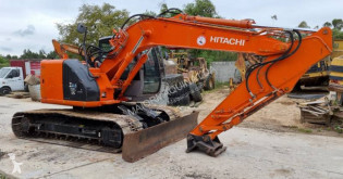 Hitachi ZX135US used track excavator