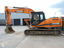 Case CX210B tweedehands rupsgraafmachine