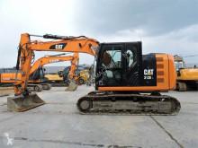 Excavadora Caterpillar 312E excavadora de cadenas usada