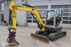 Mini-escavadora Wacker Neuson 50Z3