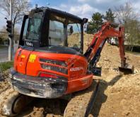 KubotaKX057-4 小型挖掘车 二手