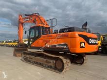 Excavadora Doosan DX 340 LC-5 (narrow track) excavadora de cadenas usada