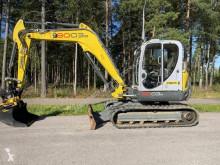 Wacker Neuson 8003 mini escavatore usato