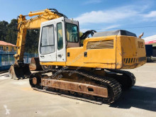Liebherr 912 excavadora de cadenas usada