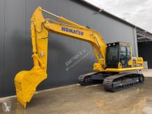 Escavatore cingolato Komatsu PC210-10