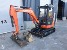Mini-graafmachine Kubota KX61-3