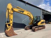 Caterpillar 320C excavadora de cadenas usada