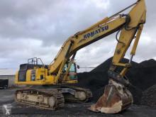 Excavadora Komatsu PC490LC-10 excavadora de cadenas usada