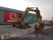 Excavadora Komatsu PW98MR-6 excavadora de ruedas usada