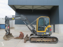 Excavadora Volvo ECR 88 miniexcavadora usada
