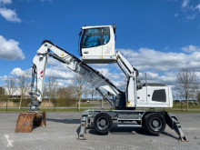 Liebherr LH 22 M LITRONIC / UMSCHLAG / MATERIAL HANDLER excavadora de manutención usada