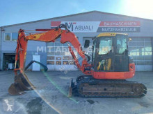 Komatsu PC88 MR-6 ** Bj. 2007* 10900 H/SW/Alle leitungen used mini excavator