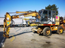 Case 788 used wheel excavator