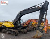 Excavadora Samsung SE210NLC-2 excavadora de cadenas usada