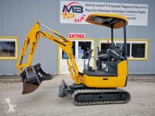 Excavadora miniexcavadora Komatsu PC 14 r2