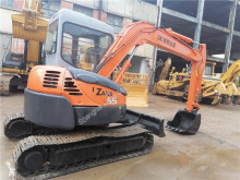 Hitachi ZX55 mini pelle occasion