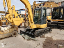 Komatsu PC55MR-3 PC55 mini pelle occasion