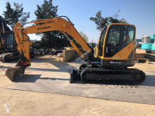 Mini kepçe Hyundai R80 CR 9