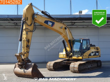 Caterpillar track excavator 325 D ALL FUNCTIONS - NL-MACHINE