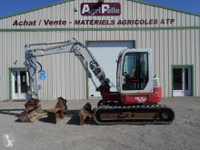 Takeuchi TB180 used mini excavator