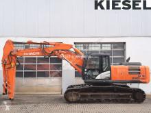 Excavadora excavadora de cadenas Hitachi ZX290LCN-5