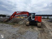 Hitachi 225 excavadora de cadenas usada